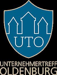 Unternehmungsberatung Oldenburg: Logo des Partners Unternehmertreff Oldenburg